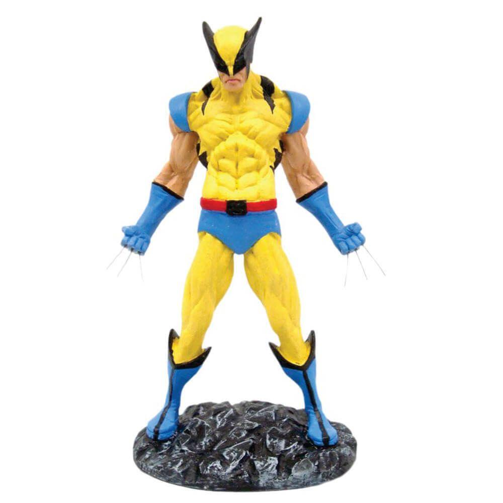 Boneco Wolverine clássico