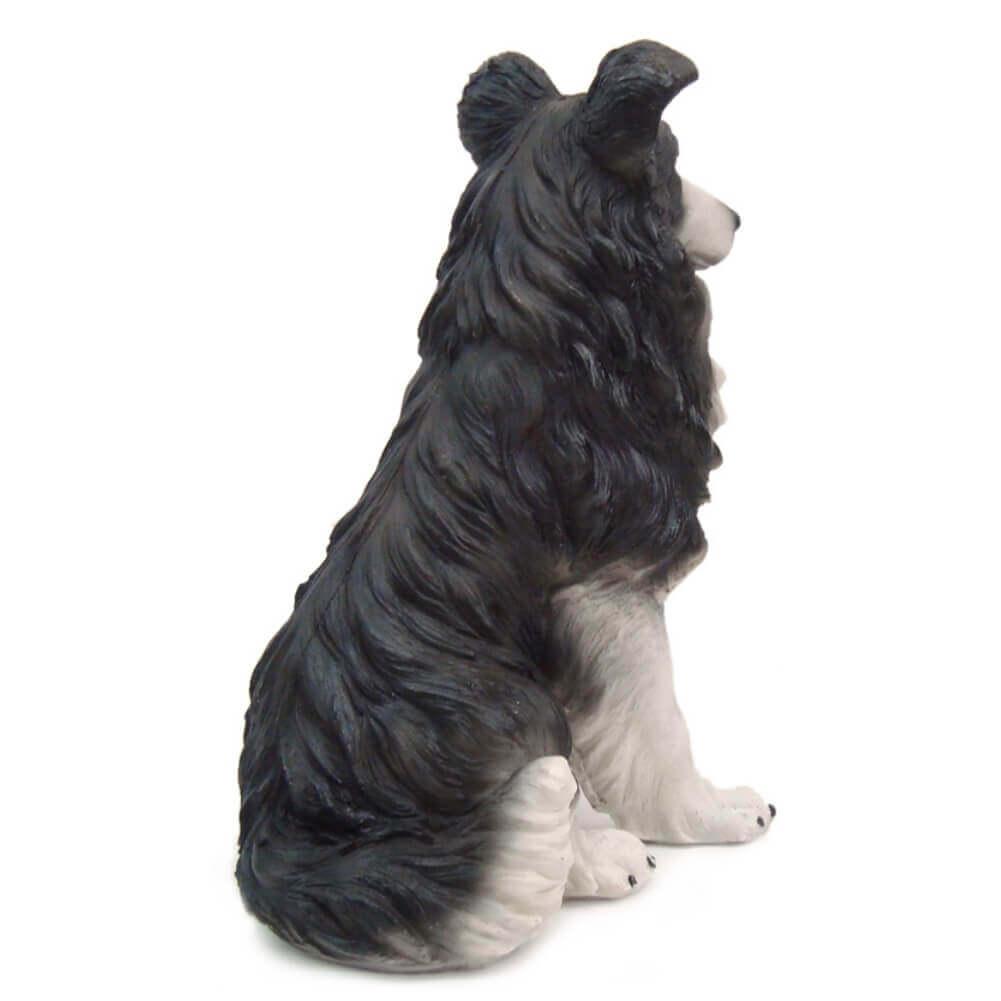 Cachorro Colie Grande