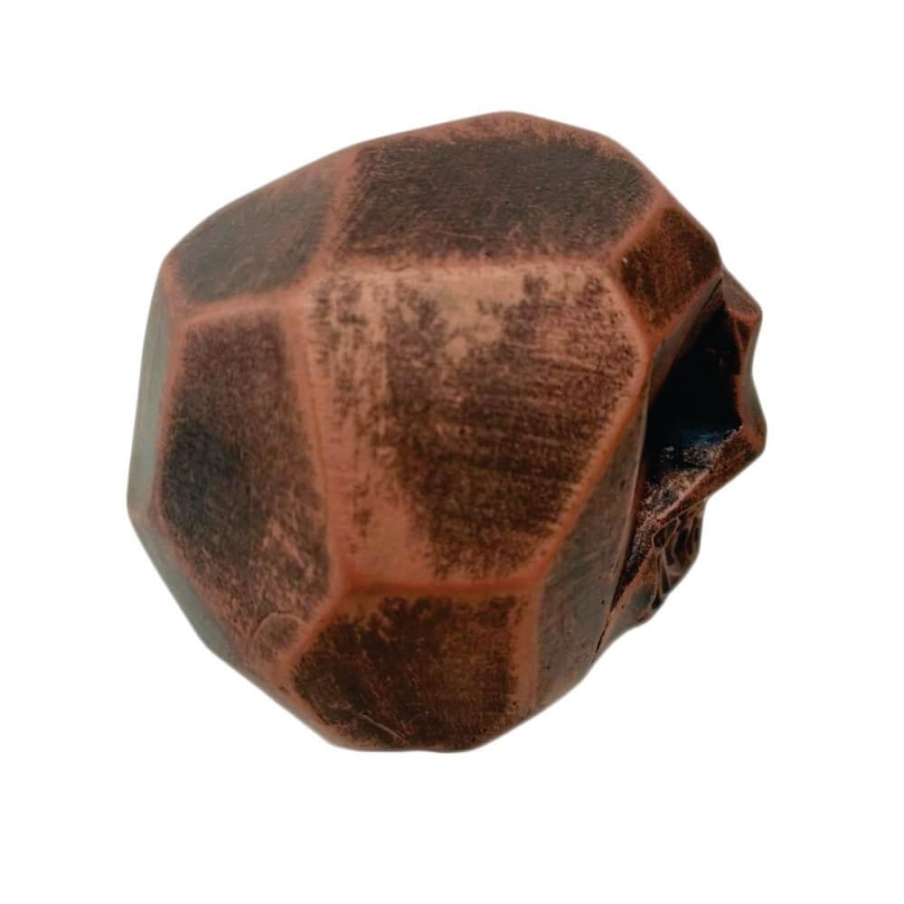 Crânio Caveira Geometria Geométrico.