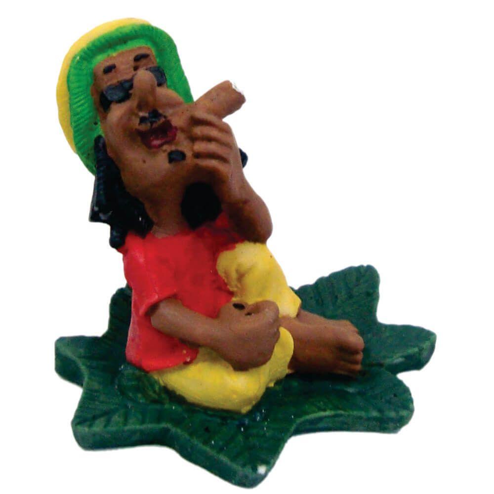 Incensário Bob Marley na Folha