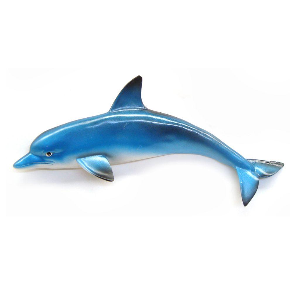 Peixe Golfinho Médio para decoração.
