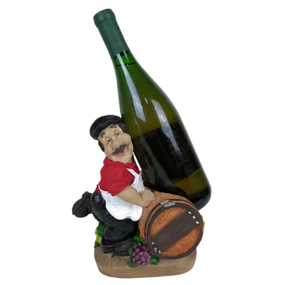 Porta vinho Português Barril tonel festa do vinho decoração.
