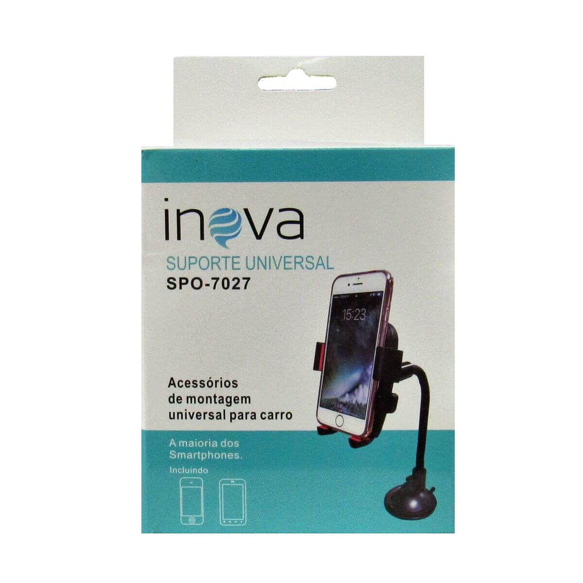 Suporte Celular GPS veicular universal motorista aplicativos