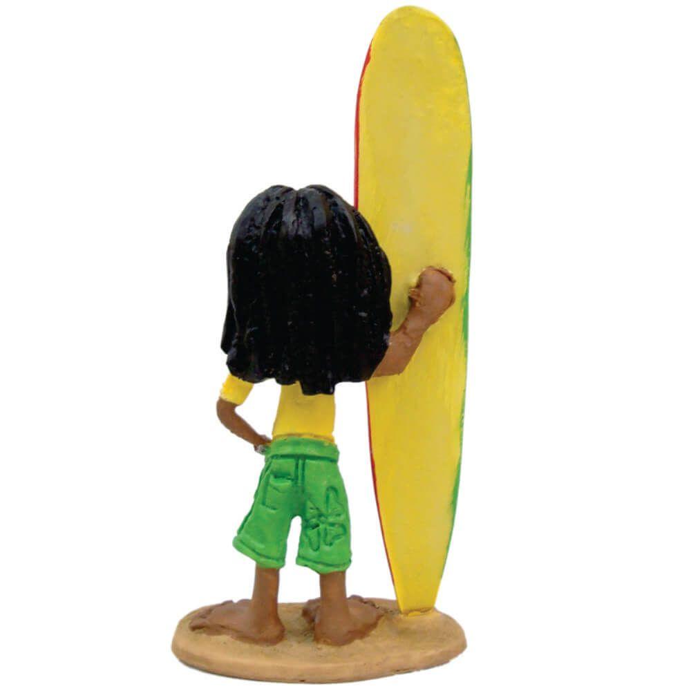 Surfista Bob Marley Grande