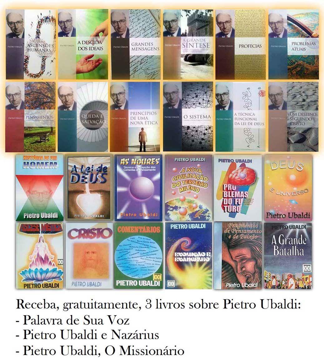 Coleção Completa ( com 13 edições novas)
