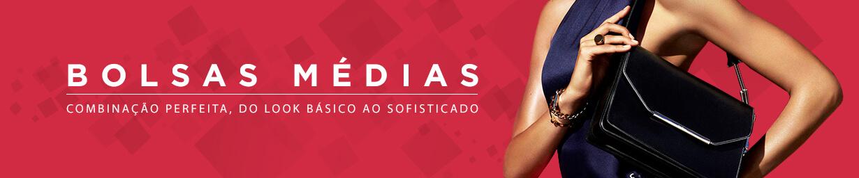 bolsas médias