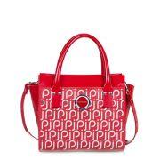 Bolsa Petite Jolie Love Bag PJ4448 Vermelho ou Azul