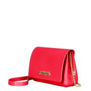 Bolsa Petite Jolie Vermelho One PJ3528