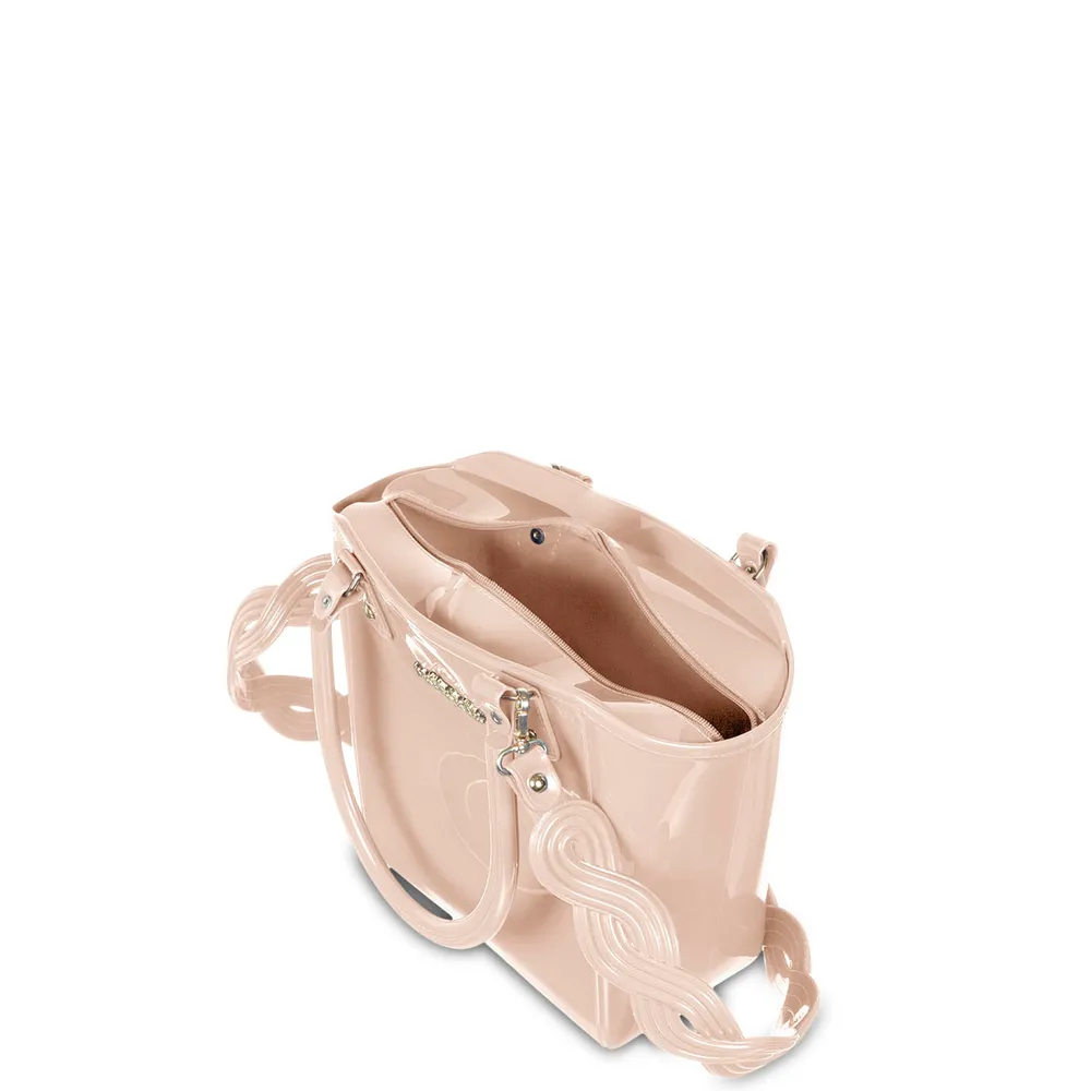 Bolsa Nude Petite Jolie Shape PJ4617  - Prime Bolsas