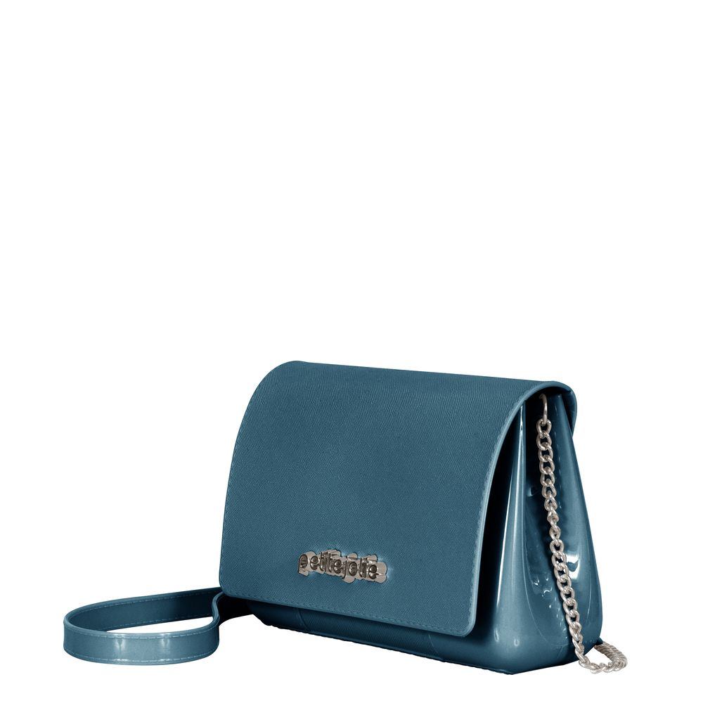 Bolsa Petite Jolie Azul One PJ3528
