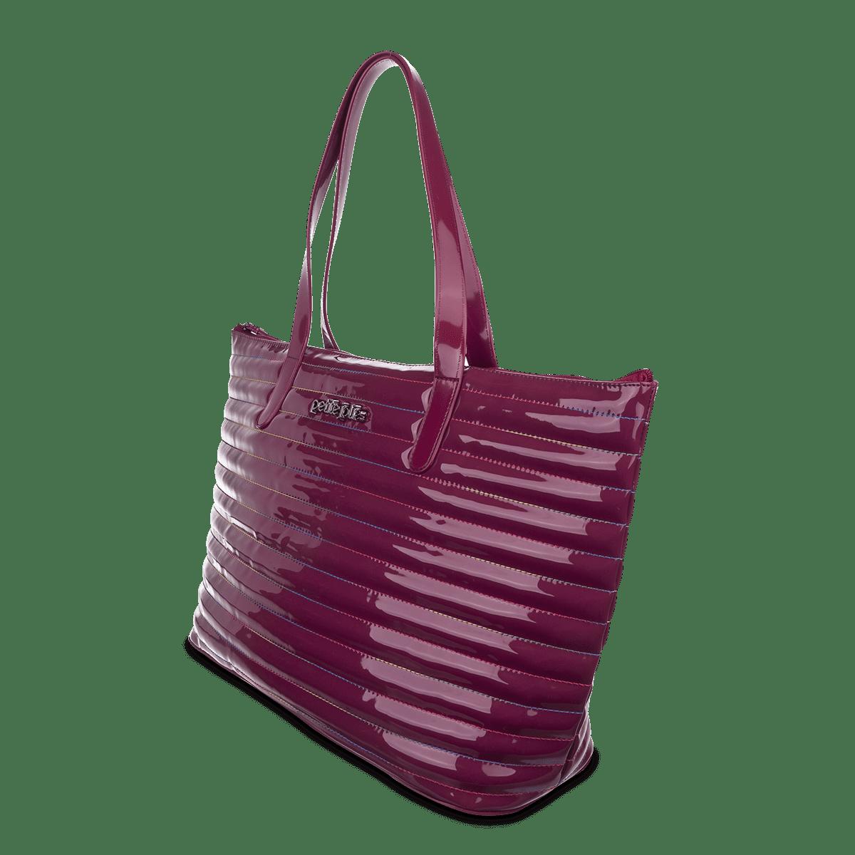 Bolsa Petite Jolie Keeper Sacola Metalassê PJ4093  - Prime Bolsas
