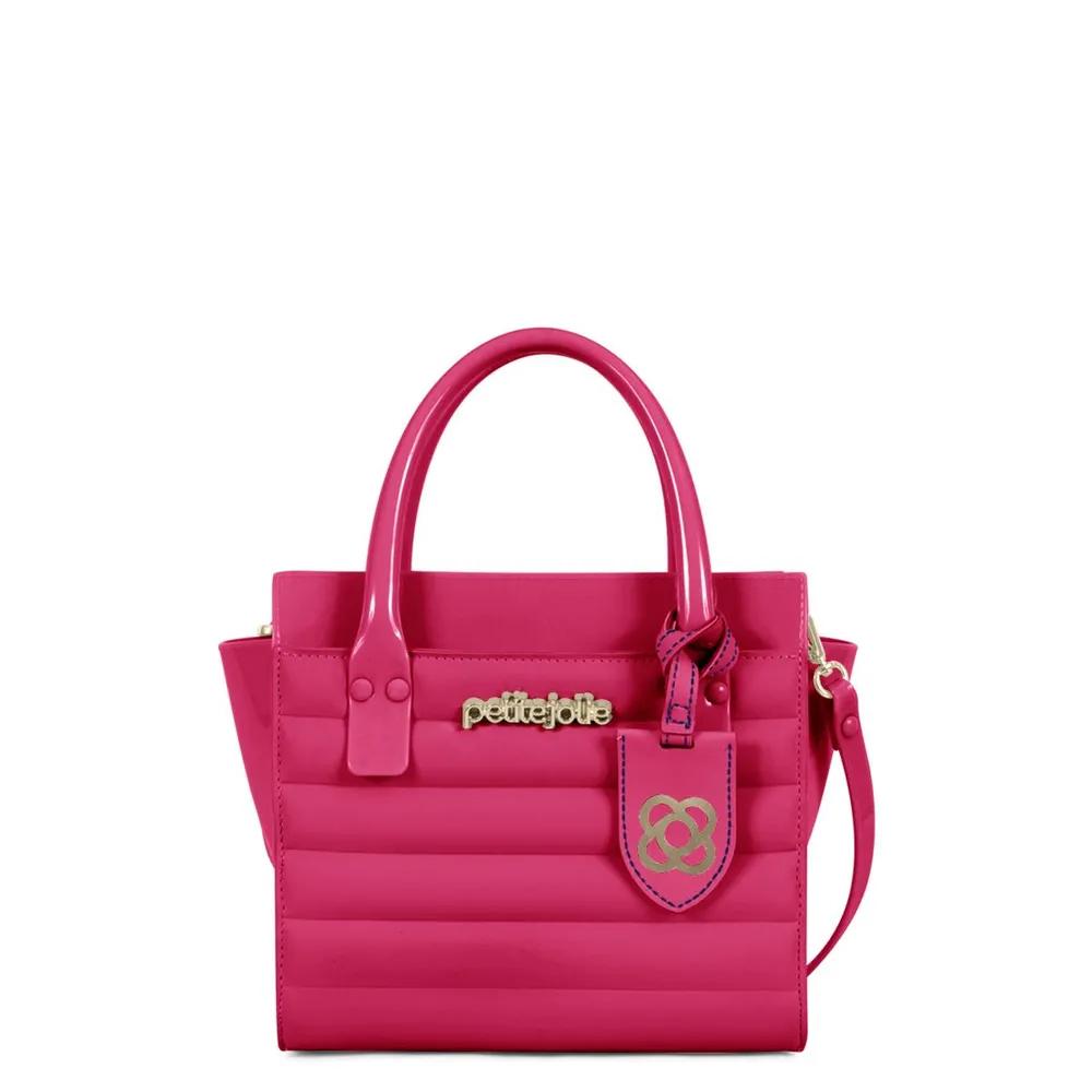 Bolsa Petite Jolie Love Bag PJ3597   - Prime Bolsas