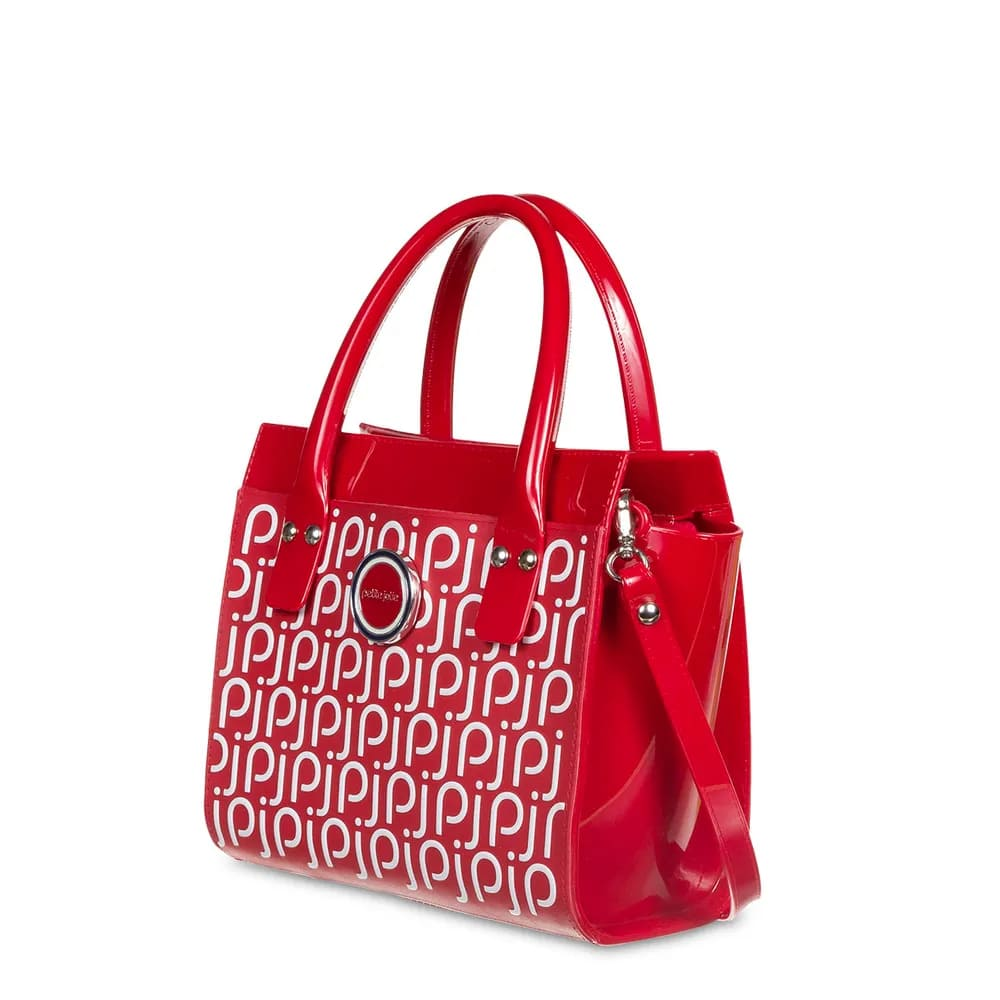 Bolsa Petite Jolie Love Bag PJ4448 Vermelho ou Azul  - Prime Bolsas