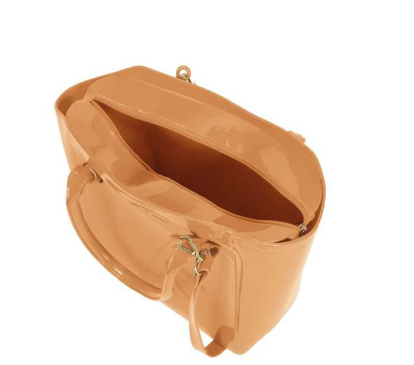 Bolsa Petite Jolie Shapebag PJ1770  - Prime Bolsas