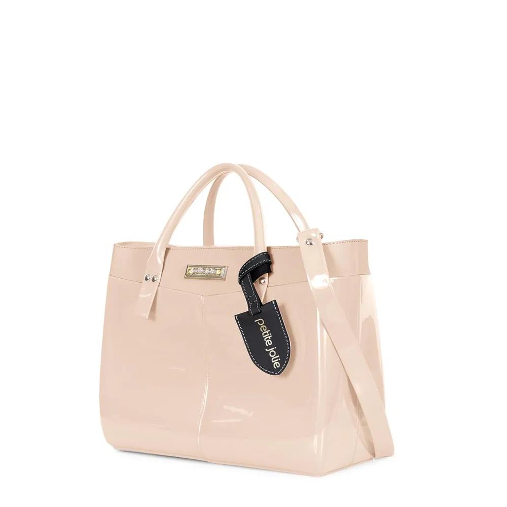 b4ae34e7e Bolsa Petite Jolie Worky Bag PJ3672 - Prime Bolsas ...