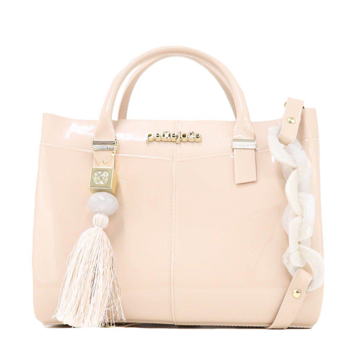 86a3fb2356 Bolsa Petite Jolie Worky Bag PJ3799 - Prime Bolsas ...
