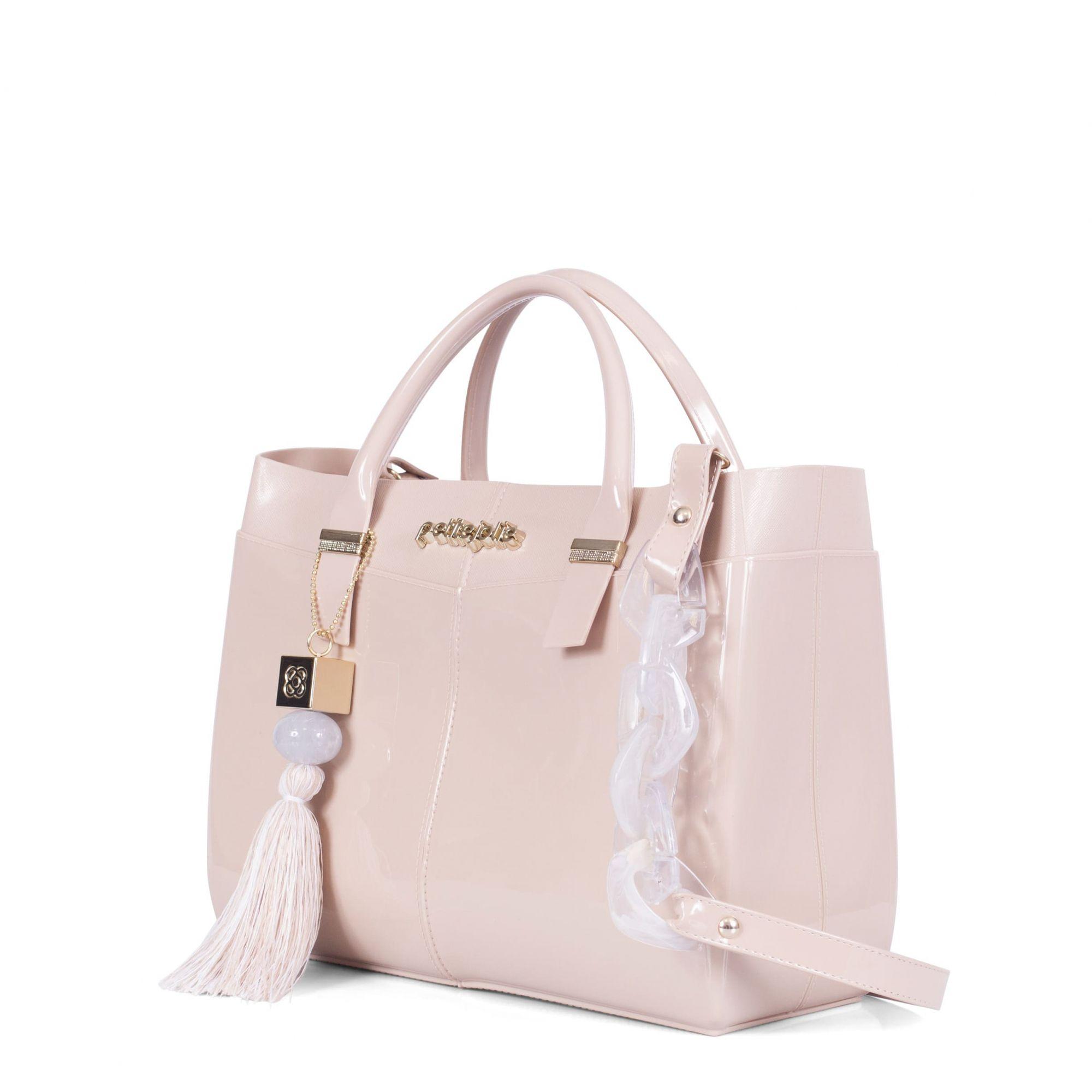 Bolsa Petite Jolie Worky Bag PJ3799   - Prime Bolsas