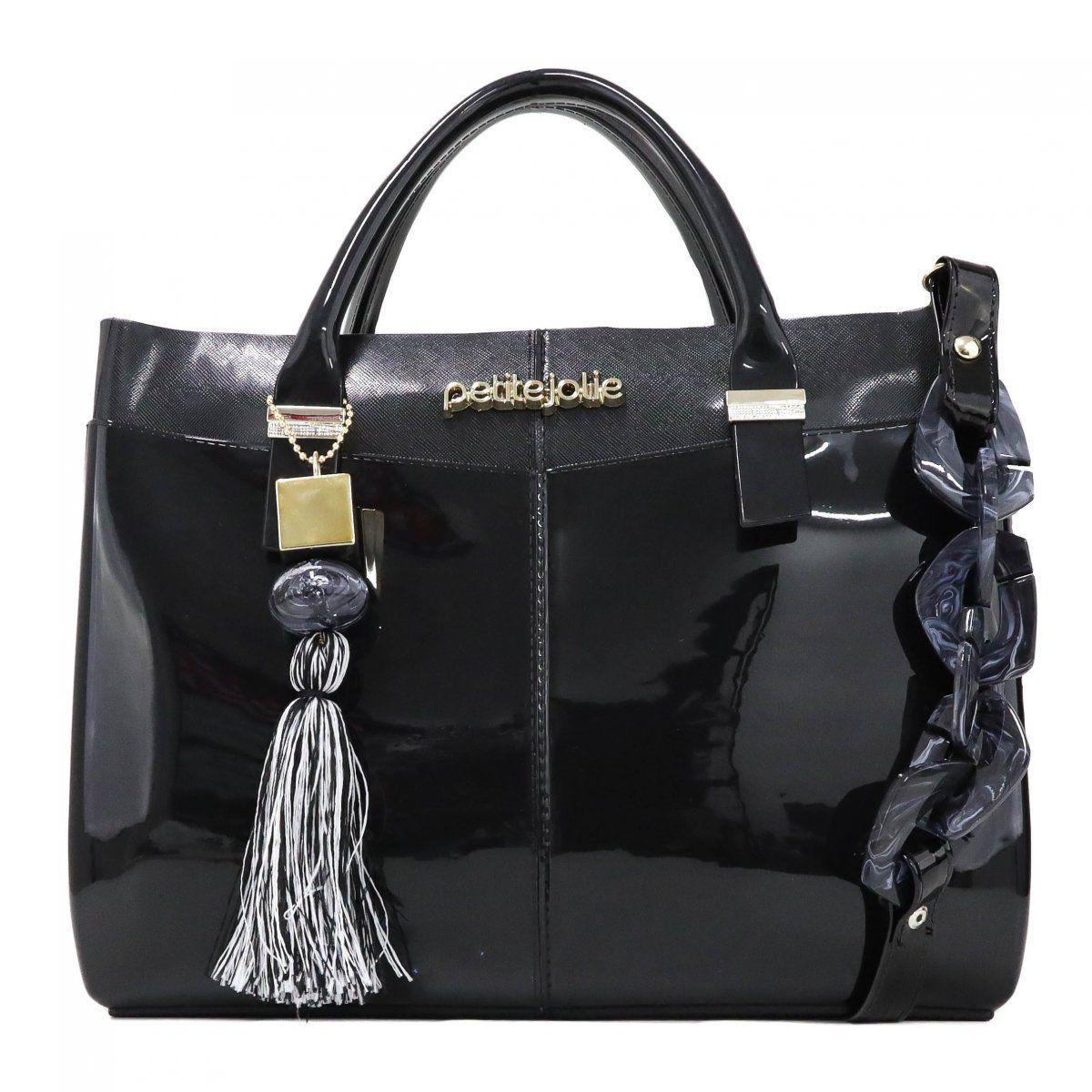 5dbc492a6 Bolsa Petite Jolie Worky Bag PJ3799 - Prime Bolsas ...