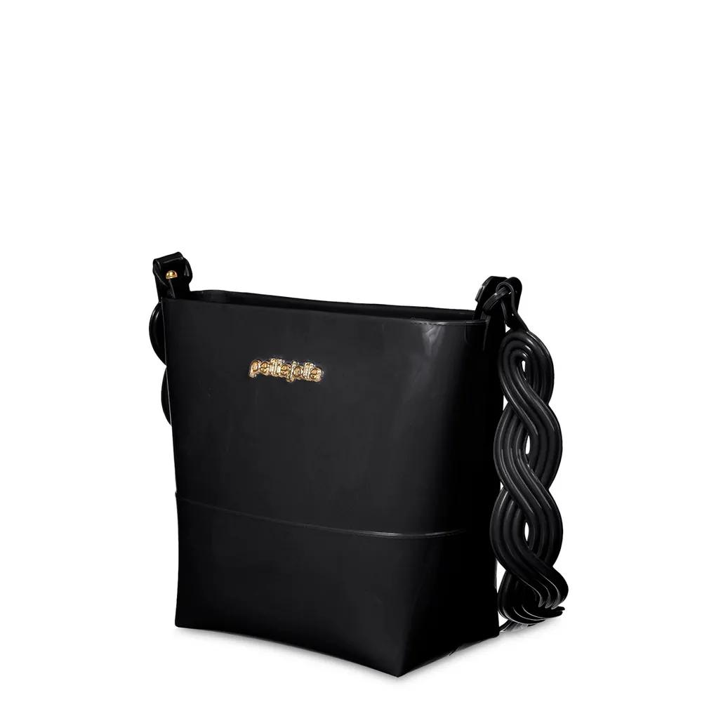 Bolsa Preta Petite Jolie Easy PJ4555  - Prime Bolsas
