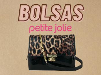 Bolsas Petite Jolie
