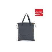 Bolsa de Ombro New Hiphurray Kipling Coca-Cola Graphics