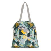 Bolsa de Ombro New Hiphurray Kipling Urban Jungle