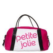 Bolsa de Viagem Marci Petite Jolie PJ4684 Pink