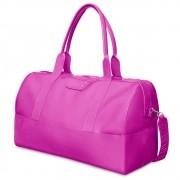 Bolsa de Viagem Petite Jolie Weekend Pink PJ10039