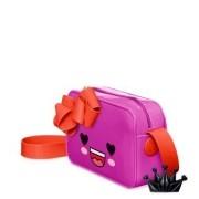 Bolsa Infantil Petite Jolie Pop Pink Pitaya/Laranja PJ10011IN