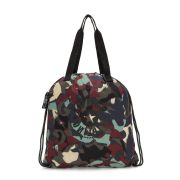 Bolsa Kipling Hiphurray Packable Camo Light