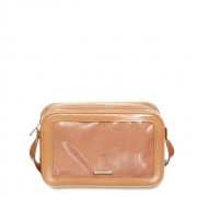 Bolsa Linda Transversal Pequena Petite Jolie PJ10140 POP