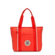 Bolsa Média Kipling Era M Rapid Red C