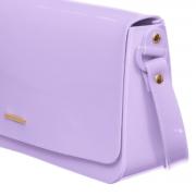 Bolsa Pequena Petite Jolie Mika PJ10211 Lilás Lavanda