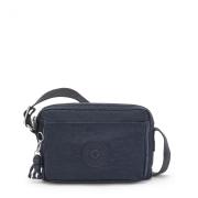 Bolsa Pequena Transversal Kipling Abanu Blue Bleu 2