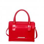 Bolsa Petite Jolie Lana PJ6012 Vermelho