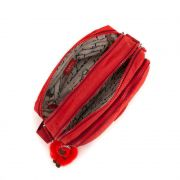 Bolsa Tiracolo Silen Kipling Active Red