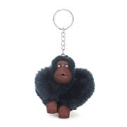 Chaveiro Kipling Monkeyclip M True Blue