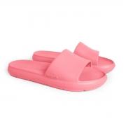 Chinelo Slide Okean Feminino Confortável Rosa Antigo