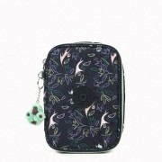 Estojo Kipling 100 Pens Jungle Monkeys