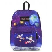 Mochila High Stakes  Jansport Disney Space Walk