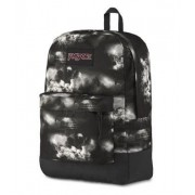 Mochila JansPort Black Label Superbreak Lightning Cloud