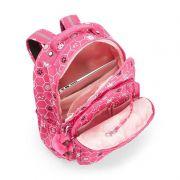 Mochila Kipling Seoul Go Pink Dog