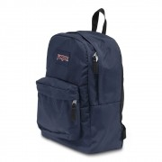 Mochila Superbreak JansPort Navy