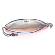Necessaire Kipling Casual Pouch Fresh Coral