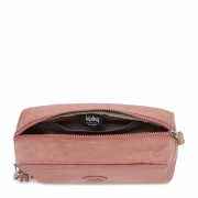 Necessaire Média Gleam Kipling Kind Rose
