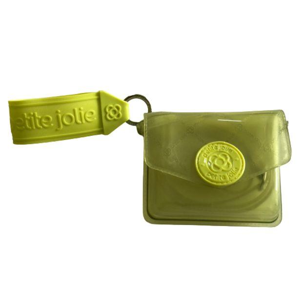Bolsa/Carteira Petite Jolie Ruby  Verde Abacate PJ10040