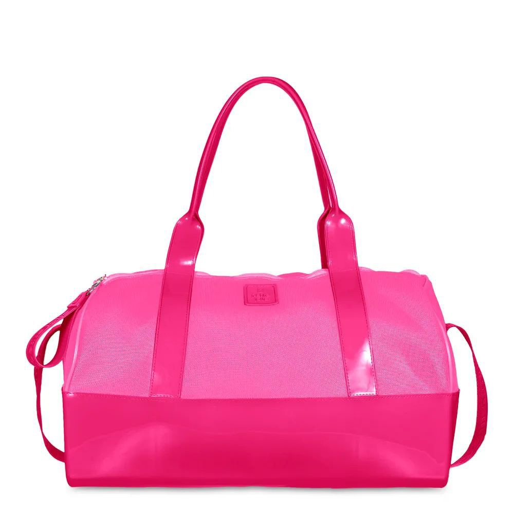Bolsa de Viagem Petite Jolie PJ4626 Pink