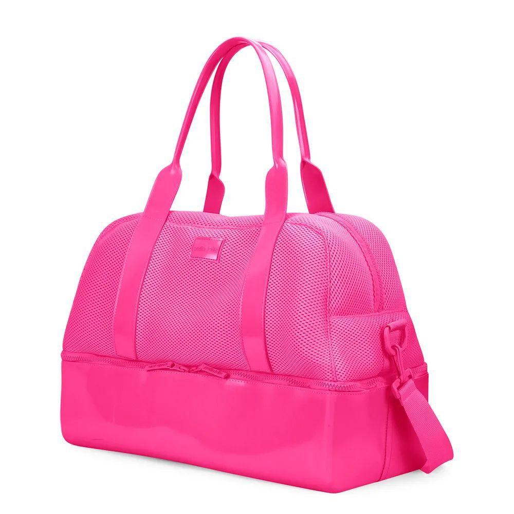 Bolsa de Viagem Weekend Petite Jolie PJ3540 Pink