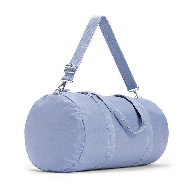 Bolsa Grande Kipling Onalo Azul Timid Blue