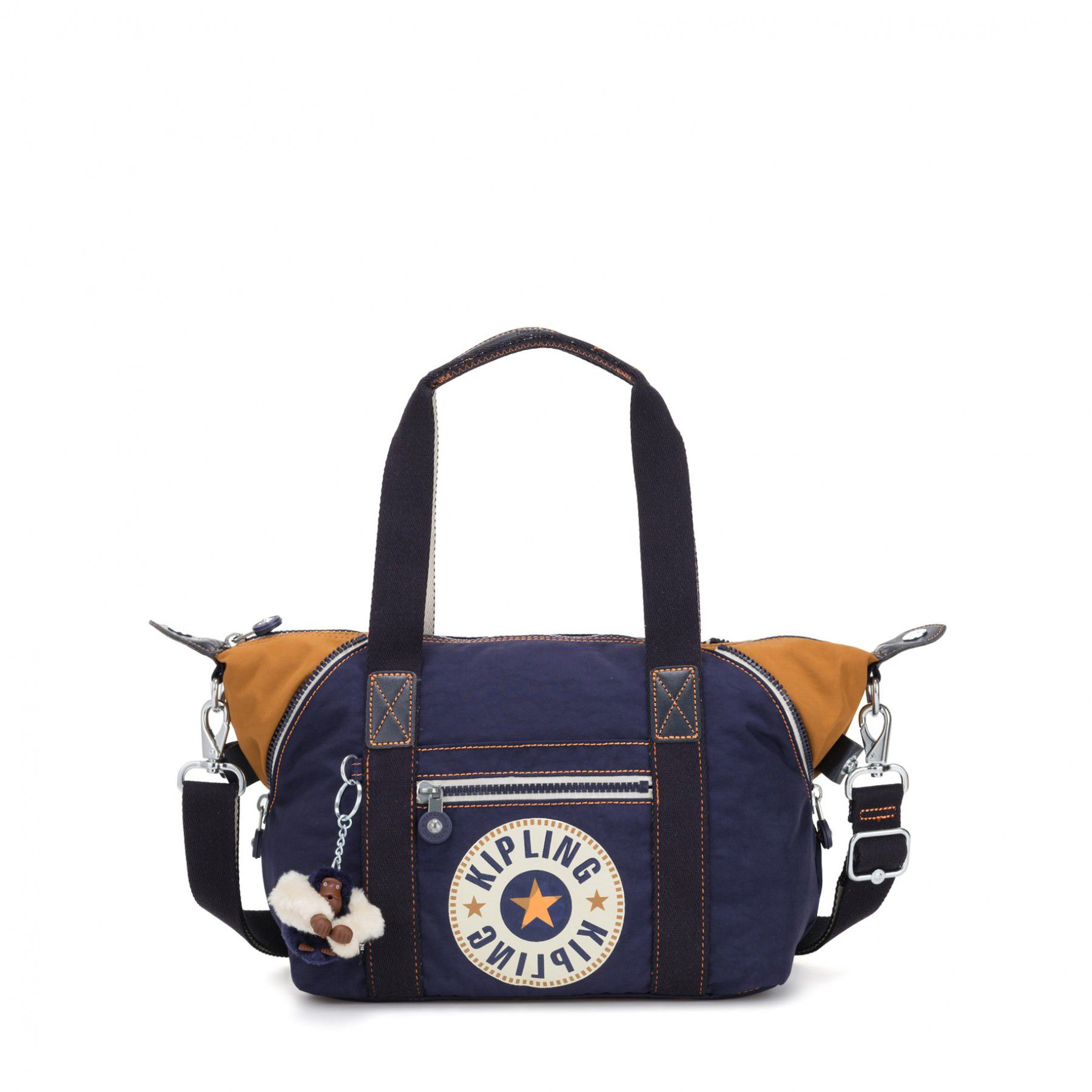 Bolsa Kipling Art Mini Active Blue